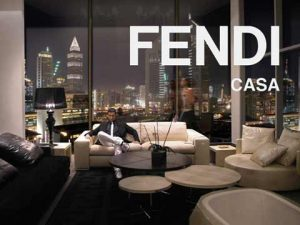 brand extension fendi